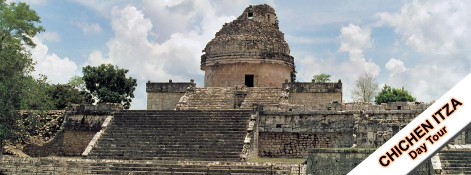 Chichen Itza Cheap Day Tour
